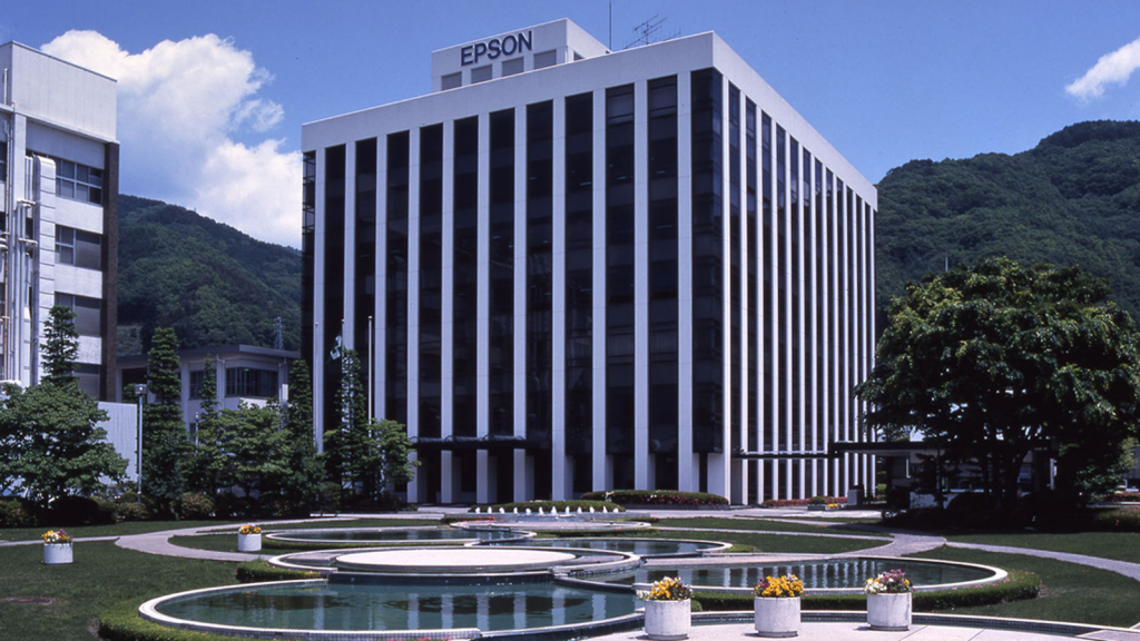 Seiko_Epson_Corporate_Head_Office