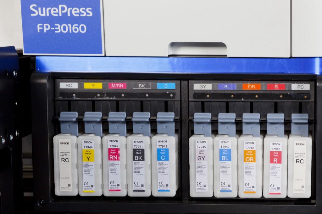 Epson SurePress Fp-30160