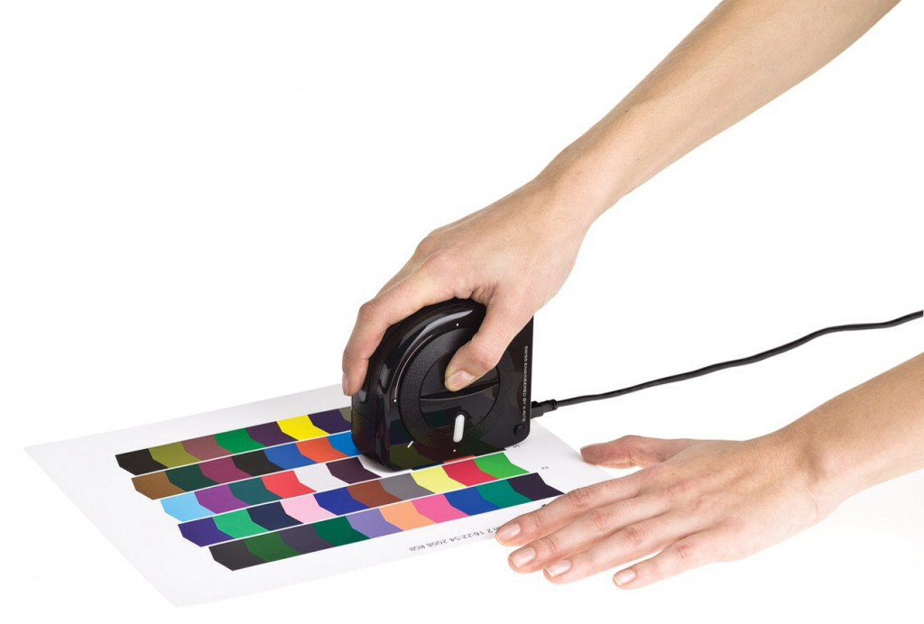 x-rite ColorMunki Photo printer