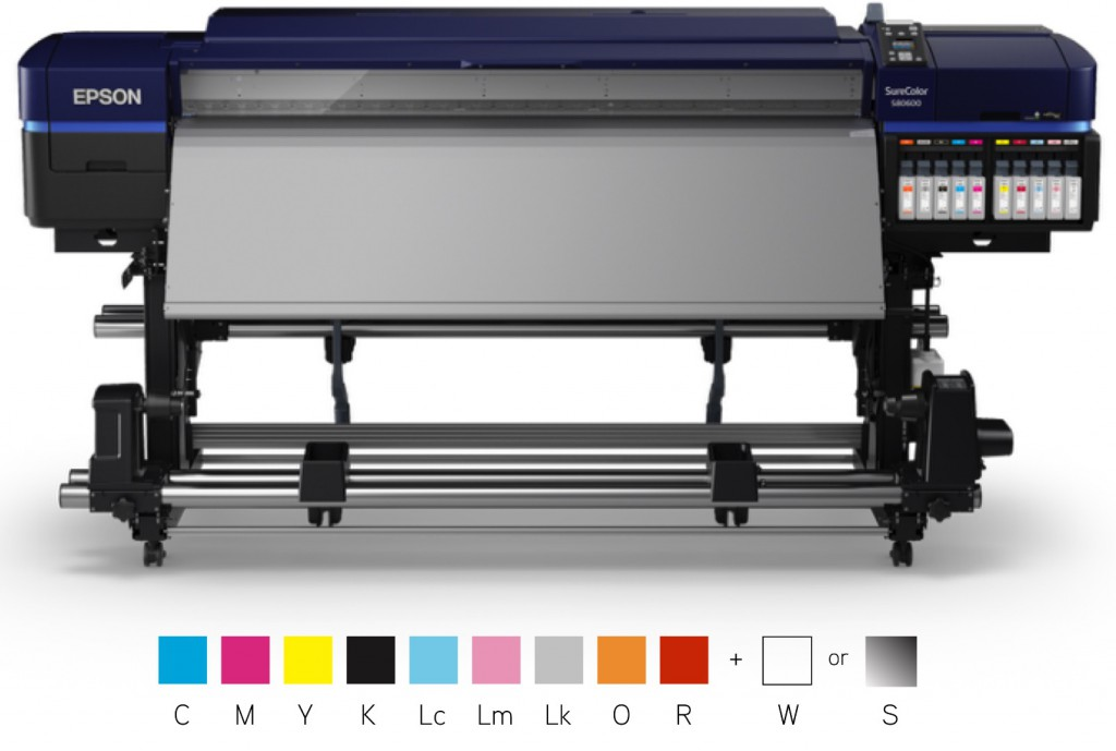Epson SureColor S80610