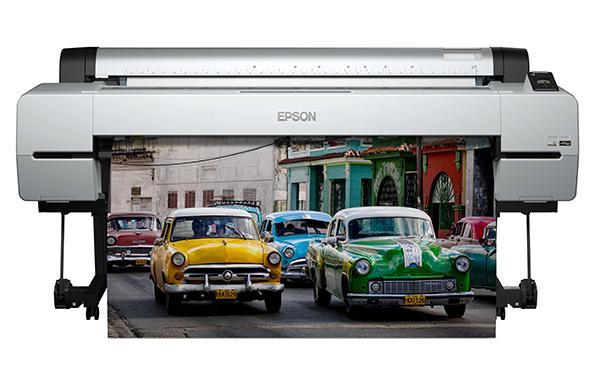 Epson- SureColor P20000