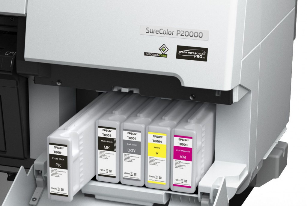 SC-P20000 INK CARTRIDGES