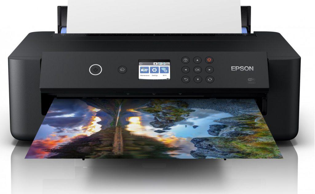 Epson Expression Photo HD XP-15000 C11CG43402